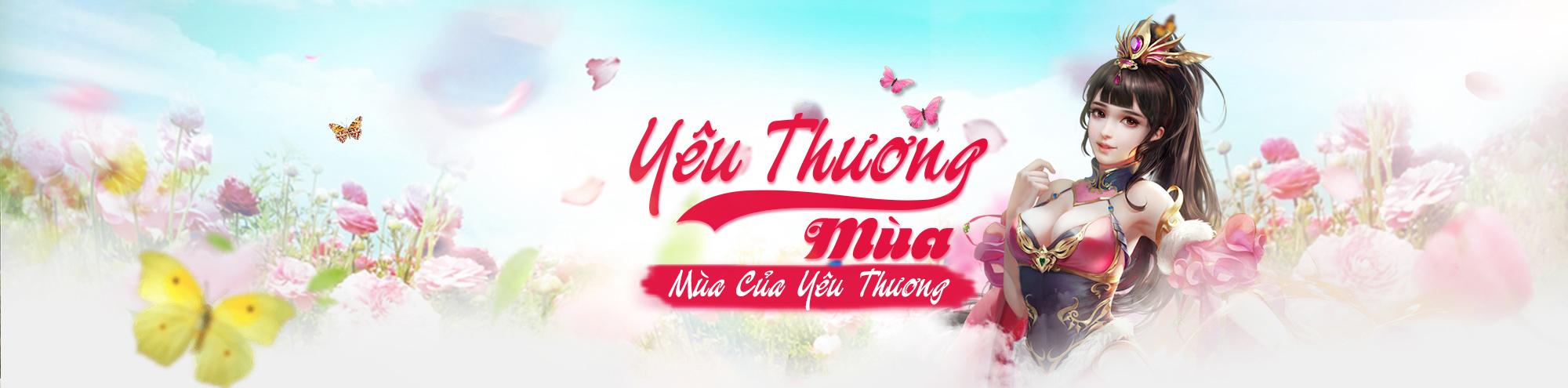 Mua Yeu Thuong